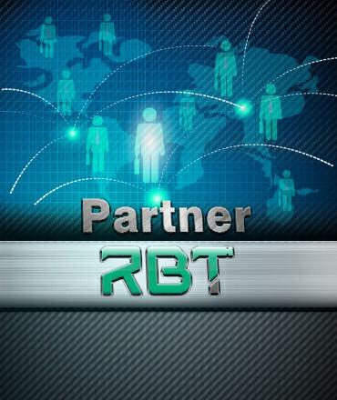 RBT roller burnishing tool partner