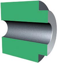 Flat Surface Roller Burnishing Tools Instructions, Flat Surface Roller Burnishing Tools