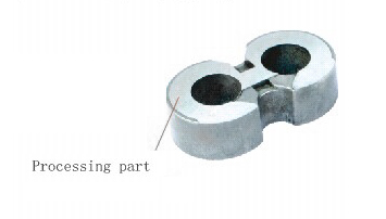Flat Surface Roller Burnishing Tools Instructions, Flat Surface Roller Burnishing Tools Processing