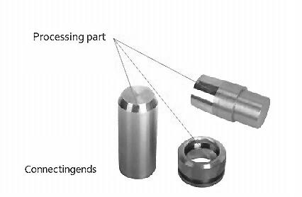 OD Taper Roller Burnishing Tools RBT-ODTP Manufacturer, OD Taper Roller Burnishing Tools Supplier