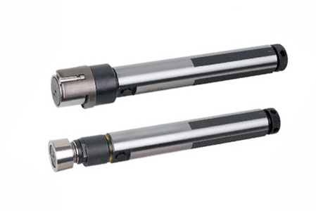How does the multi-surface Single Roller Burnishing Tool work