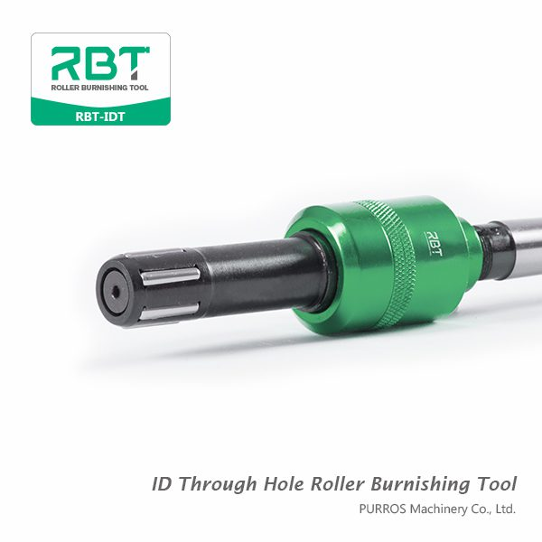 ID Roller Burnishing Tools, ID Through Hole Roller Burnishing Tools Supplier