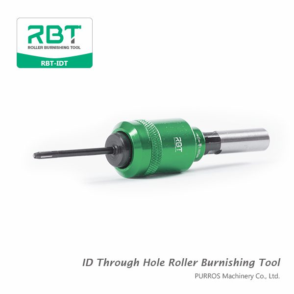 Small-bore Roller Burnishing Tool, ID Roller Burnishing Tool, Through Hole Burnishing Tool, Inside Diameters Roller Burnishing Tool, Roller Burnishing Tool, Through Hole Burnishing Tool Manufacturer, Through Hole Burnishing Tool Supplier