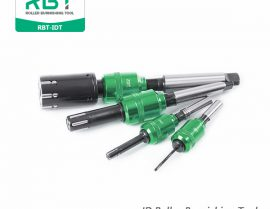 How to select rollers for burnishing tool?