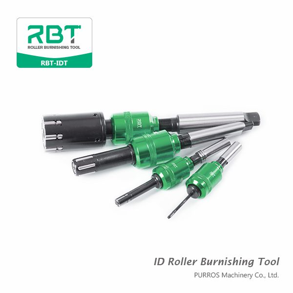 ID Roller Burnishing Tools, Inside Diameters Roller Burnishing Tool Manufacturer & Exporter & Supplier