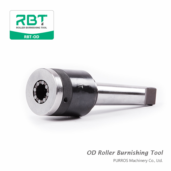 OD Roller Burnishing Tools (Outside Diameters Roller Burnishing Tools) Manufacturer & Exporter & Supplier