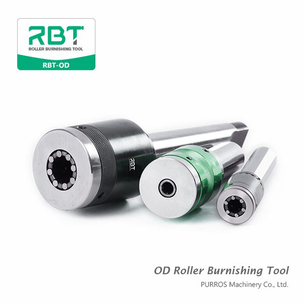 High Quality Range of OD Roller Burnishing Tool (Outside Diameters Roller Burnishing Tool)