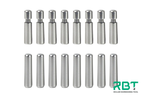 Needle Roller Roller Burnishing Tools Parts