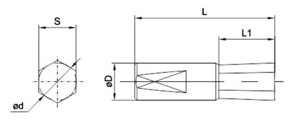 Hex Rotary Broacher Manufacturer, Hexagonal Rotary Broaching Tool, Hex Rotary Broacher Manufacturer, Rotary Broacher Manufacturer, Hexagonal Rotay Broach, Rotary Broaches