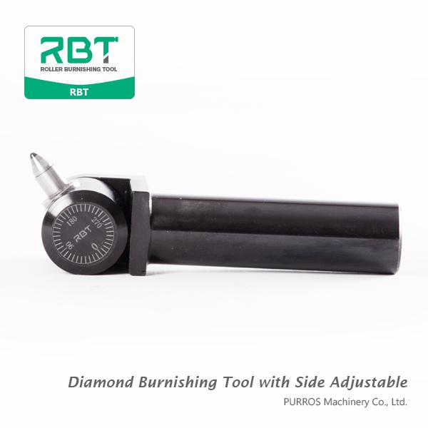 Diamond Burnishing Tools, Diamond Burnishing Tools Manufacturer, Diamond Burnishing Tools for Sale