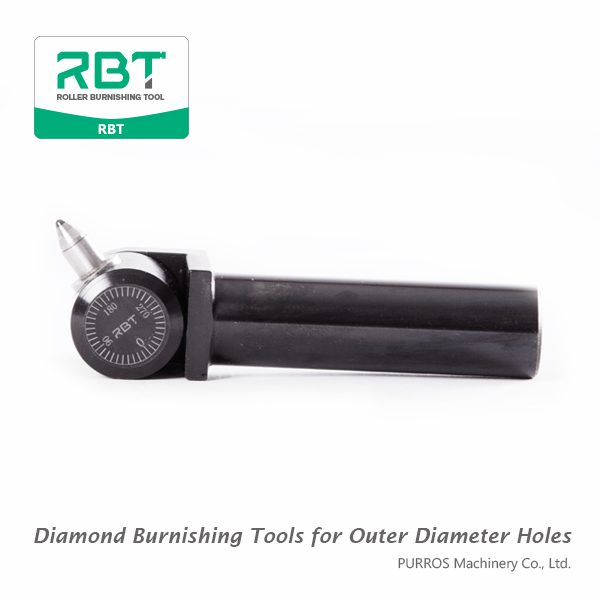 Diamond Burnishing Tools, Diamond Burnishing Tools Manufacturer, Diamond Burnishing Tools for Sale