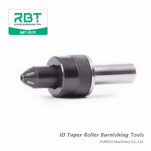 Inside Diameters Taper Roller Burnishing Tools Manufacturer & Exporter & Supplier