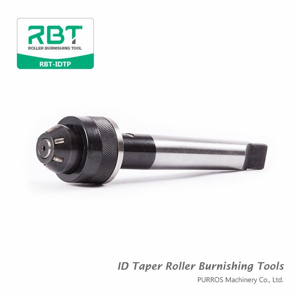 ID Taper Roller Burnishing Tools Manufacturer & Exporter & Supplier