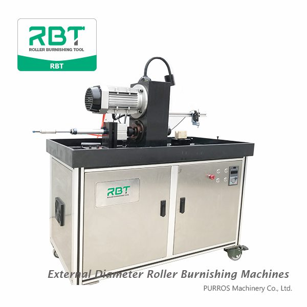 Cheap External Diameter (OD) Roller Burnishing Machines Manufacturer & Supplier