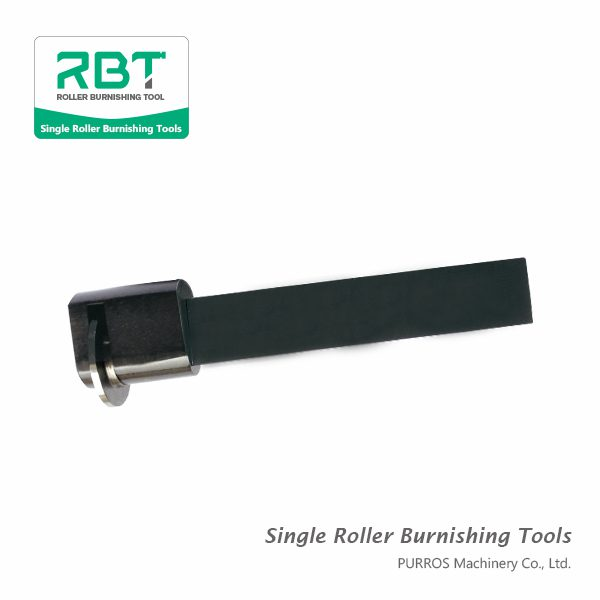 Internal & External Groove Single Roller Burnishing Tool, ID Groove Single Roller Burnishing Tool, Single Roller Groove Burnishing Tools, Groove Burnishing Tools Manufacturer, Groove Burnishing Tools Supplier, Cheap Groove Burnishing Tools