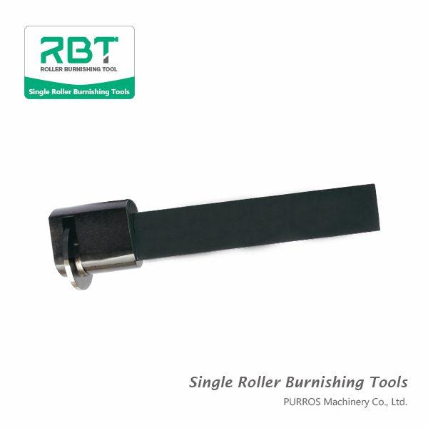 Internal & External Groove Single Roller Burnishing Tools Manufacturer & Exporter & Supplier