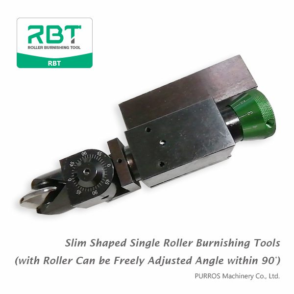 Slim Shaped Single Roller Burnishing Tool, Single Roller Burnishing Tool with Adjustable Roller, Single Roller Burnishing Tool Adjustable Angle within 90°, Universal Roller Burnishing Tool, Single Roller Burnishing Tool Supplier, Single Roller Burnishing Tool Manufacturer, Single Roller Burnishing Tool Factory Price, Single Roller Burnishing Tool Exporter, Wholesale Single Roller Burnishing Tool, Cheap Single Roller Burnishing Tool for Sale, Buy Quality & Original Single Roller Burnishing Tool Online, shaft burnishing tool, pulley crank shaft burnishing tool, burnishing tool for car engine part, burnishing tool for motorcycle engine part, roller burnishing tool guidance